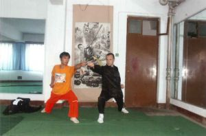 Claude-Pouget-a-Shaolin-chine